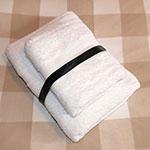 Toallas y ropa de cama