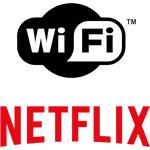 wifi netflix
